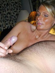 free homemade amateur wife gangbang party