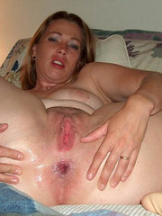 mature amateur white wife with big tits