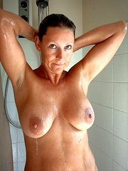 amateur wife tied up naked found by maintenance man