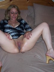 amateur white wife bbc moan