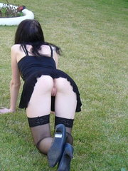 amateur wife gets very naughty when we roleplay