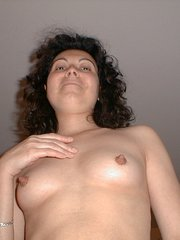 amateur topless wife
