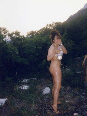 amateur morning mature wife