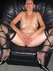 homemade amateur wife shared and creampied